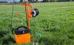 oprema za pašnike gallagher, kmetijski zavod bric, električni pastirji, mreže