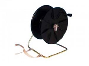 trak za pašnik, vreteno za trak kvalitetno, pašna oprema, oprema za pašnike, navijalec traku