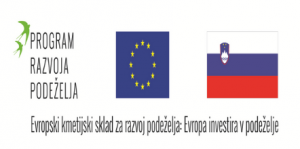 kmetijski zavod bric, evropa investira v podeželje