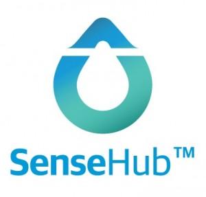 SenseHub, ovratnica s senzorji, spremljanje brejosti krav, osemenitev krav