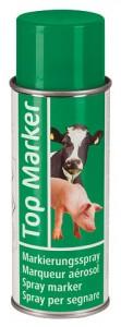 Ušesne znamke za govedo Allflex, flomaster za pisanje po ušesnih znamkah