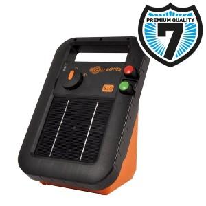 solarni pašni aparat gallagher S10