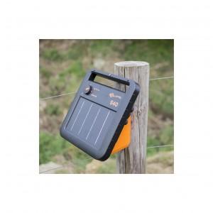 solarni pašni aparat gallagher s40
